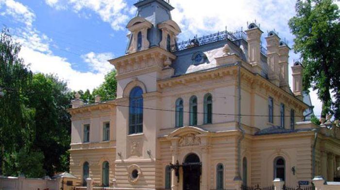 Государственный музей изобразительных искусств Республики Калмыкия