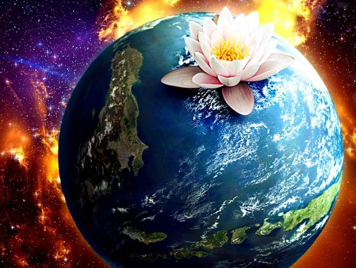Час экологических знаний «Завещано беречь нам этот мир!»