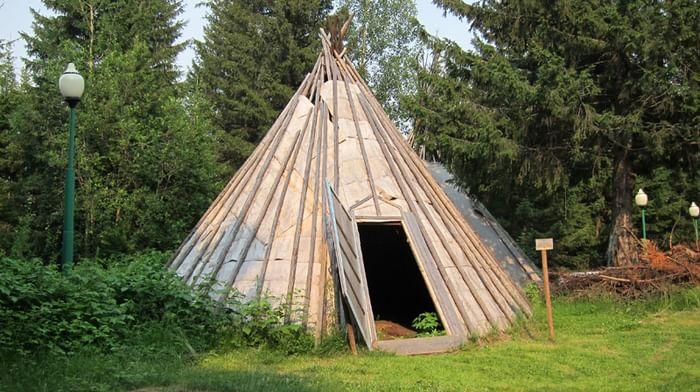 Ханты-Мансийский этнографический музей-заповедник