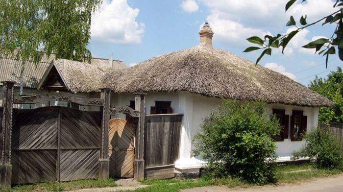 Дом-музей И. Н. Крамского