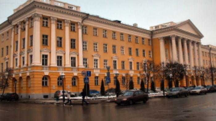 Зоологический музей им. Э.А. Эверсманна Казанского университета