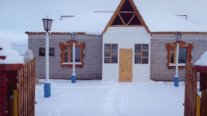 Музей Габдуллы Кариева