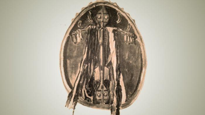 Комплекс шаманских мифологических представлений у челканцев с. Суранаш Турочакского района Республики Алтай