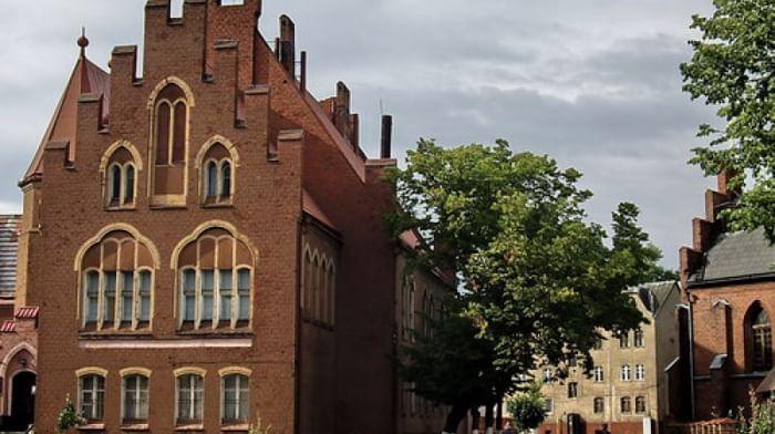 Музей Балтийского флота