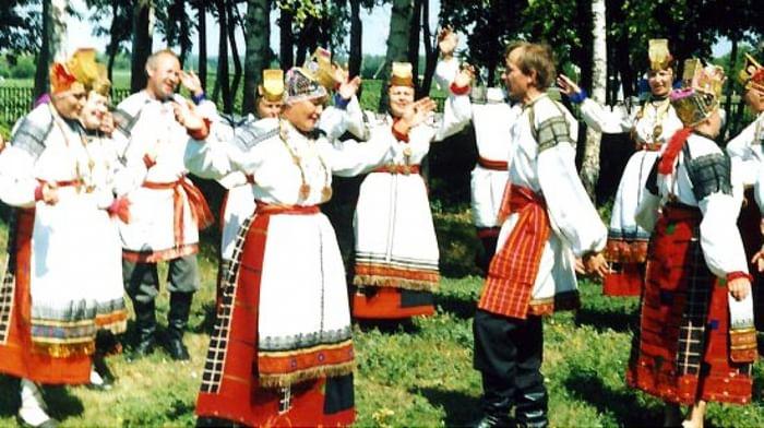 Исполнительская традиция села Нижняя Покровка Красногвардейского района Белгородской области