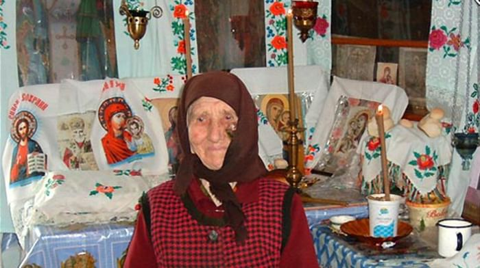 Традиция народных молений и социальный институт святых на Брянщине