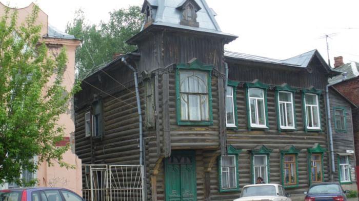 Дом-музей I-го Совета крестьянских депутатов