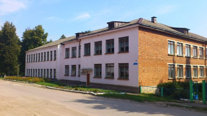 Дом-музей А. Чекалина