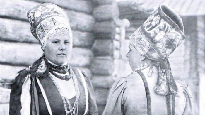 Система съезжих праздников и их музыкальное оформление в Лешуконском районе Архангельской области
