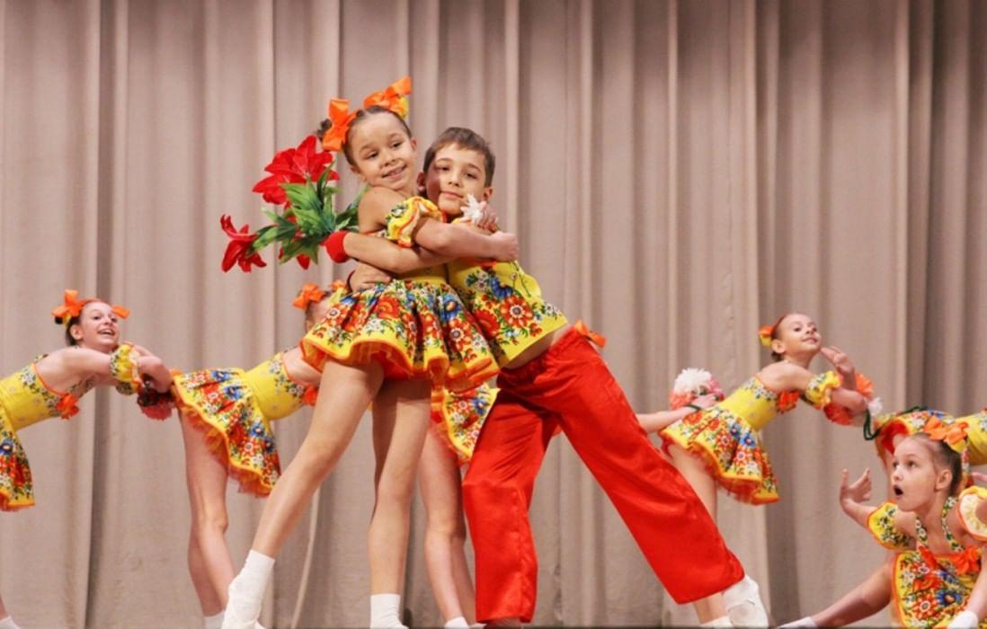 Танцевальные конкурсы для дома