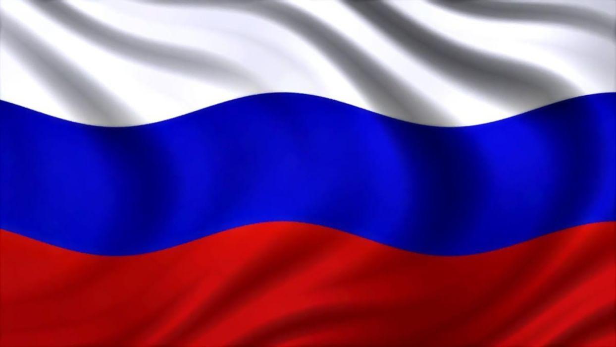 флаг россия flag Russia  № 2343698  скачать