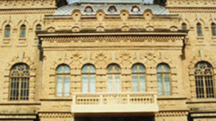 Музей музыкальной и театральной культуры на Кавказских Минеральных водах