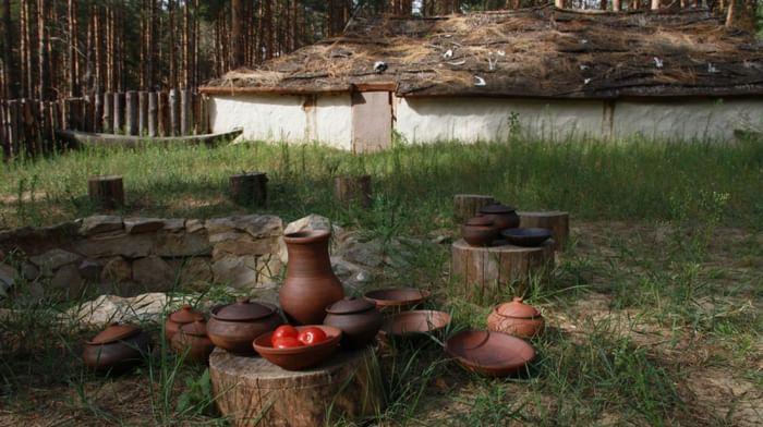 Музей «Левыкинский городок»