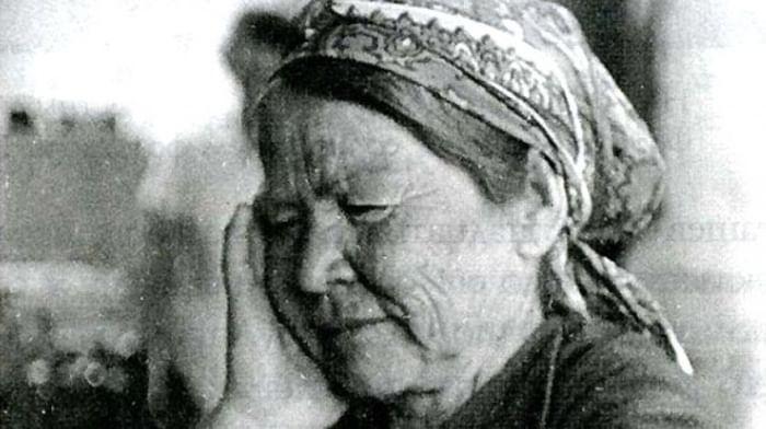 Сказочная традиция тубаларов