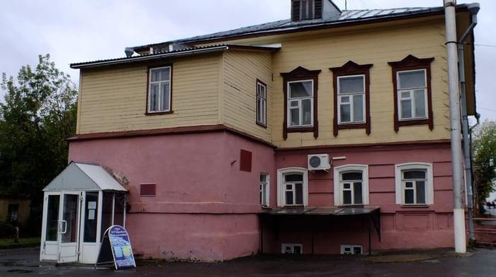 Музей К. Э. Циолковского, авиации и космонавтики