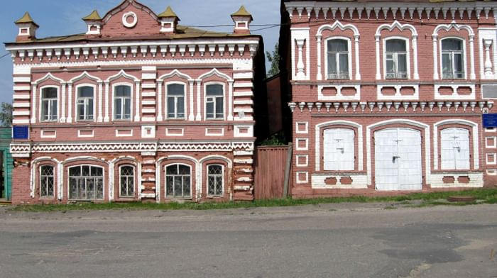 Порецкий культурно-исторический художественный музейный комплекс