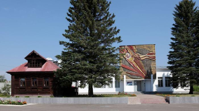 Музей В. В. Терешковой «Космос женщины ХХ века»