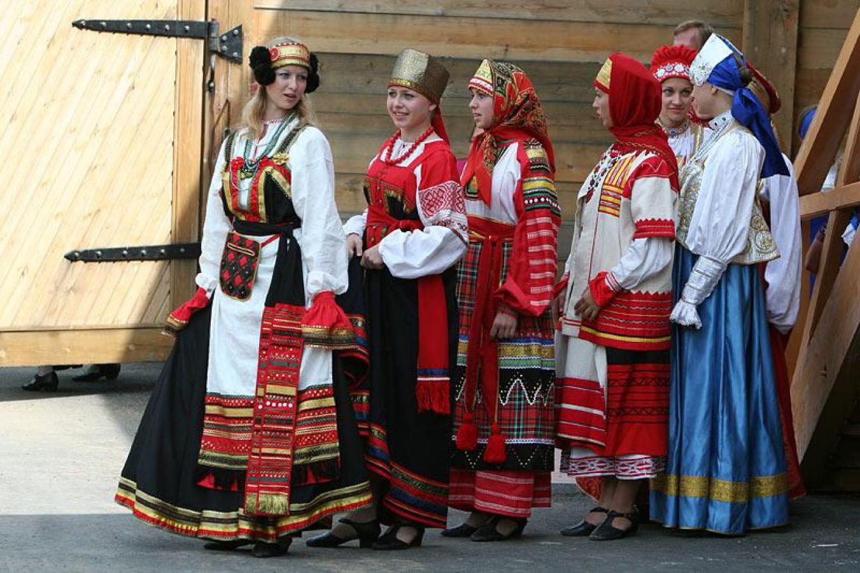 Русское фото бесплатно 19 фотография