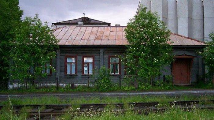 Мемориальный музей А.С. Попова