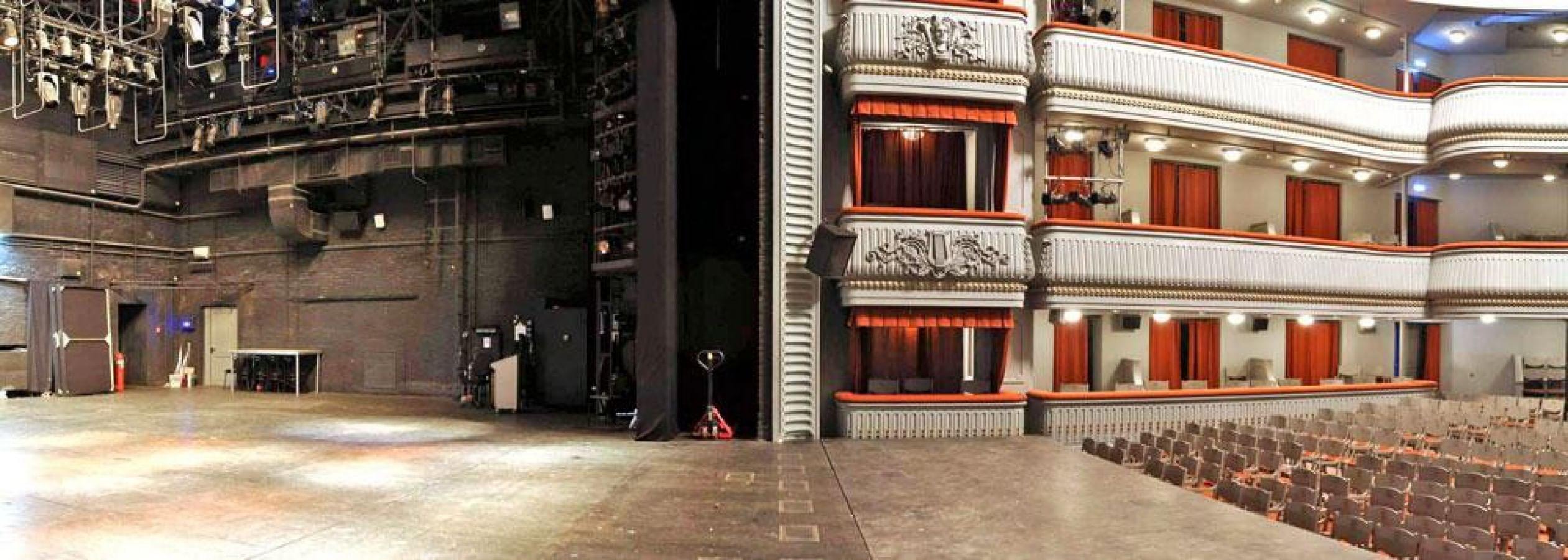 Театр наций  Википедия