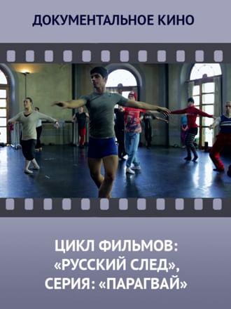 Цикл фильмов: «Русский след», серия: «Парагвай»