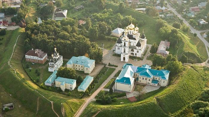 Музей-заповедник «Дмитровский кремль»