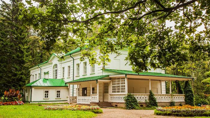 Музей-усадьба Л.Н. Толстого «Ясная Поляна»