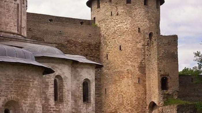 Ивангородский историко-архитектурный и художественный музей
